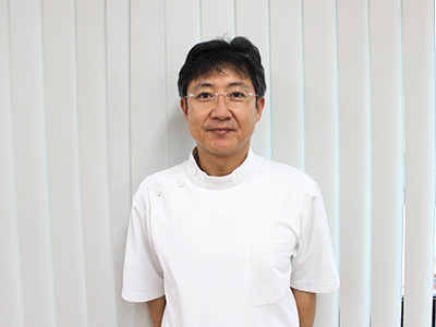 【画像】院長 渋谷 博文